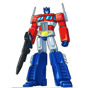 Optimus Prime vs. Voltron - Who is the true defender of ...