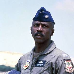 Quote of the Day: Iron Eagle | Return to the 80s