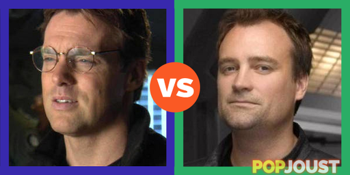 PopJoust - The World's Greatest Pop Culture Face-Off