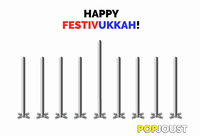 Happy Festivukkah