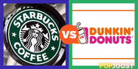Who makes the better cup of coffee