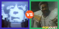 Which is the better retro Super Bowl commercial