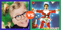 Which is the better 80039s Christmas movie
