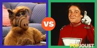 Who is the better TV alien