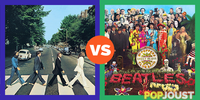 Which is the better Beatles album