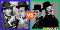 Who was the better classic comedy duo