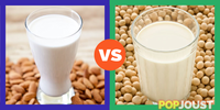 Which is the better milk