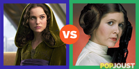 Who is stronger with the force