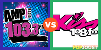 Which is the better Boston pop radio station