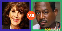Who is the better comedy Martin