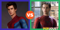 Who039s the better Spider-Man