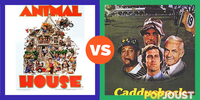 Which is the better classic movie comedy
