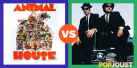 Which is the better John Belushi movie