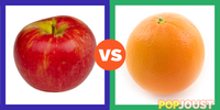 Which is the better fruit