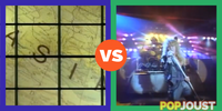 Which is the better song by an 03980s continent