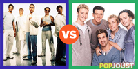 Which was the better 90039s boy band