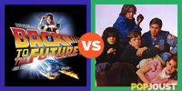 Which is the better 1985 movie