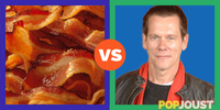 Which is the better bacon