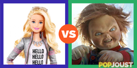 Which is the scarier talking doll