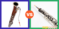 Which is the better double reed instrument