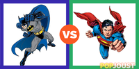 Who039s the better super hero