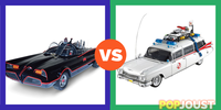 Which is the better toy car
