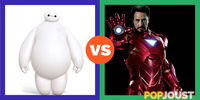 Who039s the better Marvel super hero