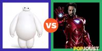 Who039s the better Marvel super hero