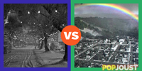 Which is the better town