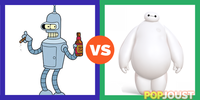 Who is the better Robot