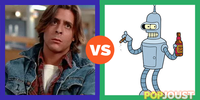 Who is the better Bender bad boy