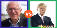 Who would win in an election