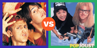 Which is the better buddy comedy