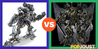 Who is the better Decepticon