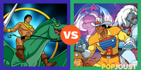 Which is the better 03980s cartoon