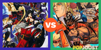 Which is the better fighting game