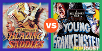 Which is the better Mel Brooks movie