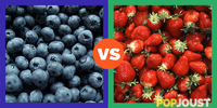 Which is the better berry