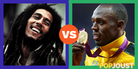 Who039s the more famous Jamaican