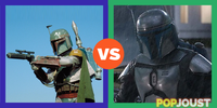 Who is the better Star Wars bounty hunter