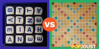 Which is the better word game