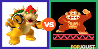 Which is the better Mario villain