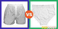 Which is the better men039s underwear
