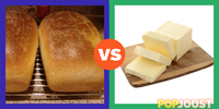Which is your bread and butter