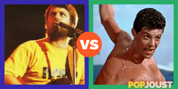 Who is the better beach boy