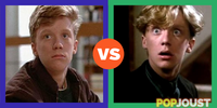 Which is the better Anthony Michael Hall role