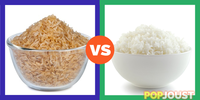 Which is the better rice