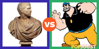 Who039s the better Brutus