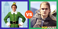 Who039s the better elf