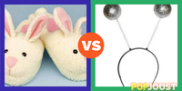 Which was the better clothes accessory in Real Genius